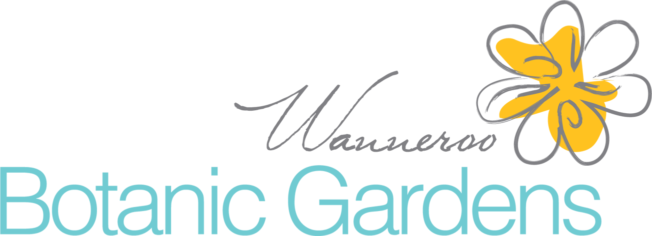 Wanneroo Botanic Gardens Logo
